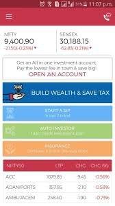 5Paisa Mobile App 2020