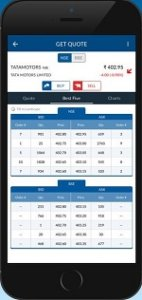 Angel Broking Mobile App