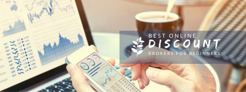 Best Online Discount Brokers for Beginners in 2020