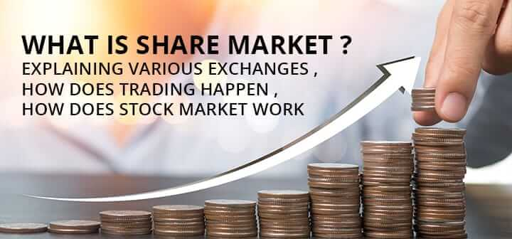 what is stock market 2
