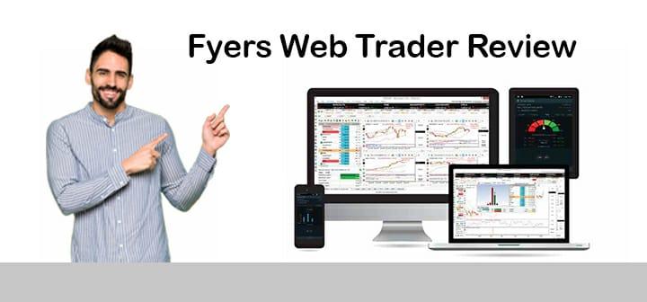 Fyres Web Trader