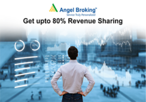 Angel Broking Franchise