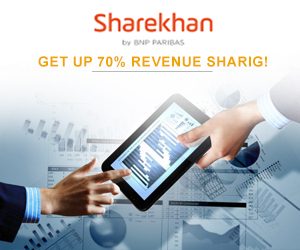 sharekhan franchise review