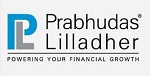 Prabhudas Lilladher Franchise logo